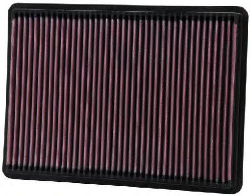 Воздушный фильтр K&N Filters 33-2233