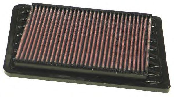 Воздушный фильтр K&N Filters 33-2261