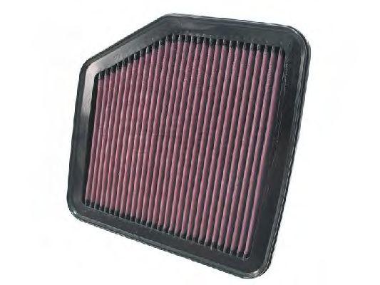 Воздушный фильтр K&N Filters 33-2345