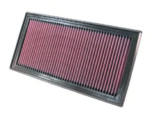 Воздушный фильтр K&N Filters 33-2362
