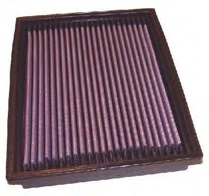 Воздушный фильтр K&N Filters 33-2627