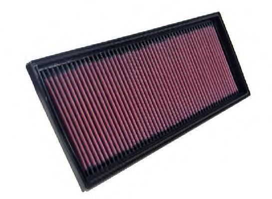 Воздушный фильтр K&N Filters 33-2697