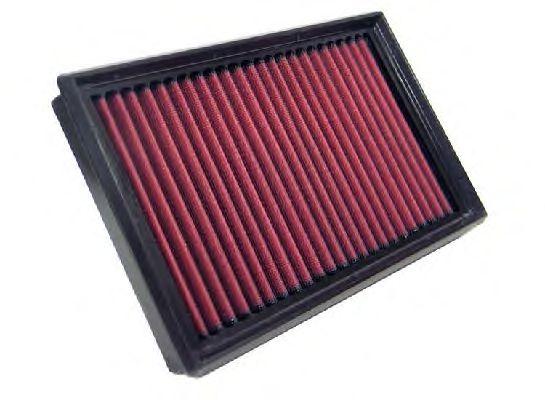 Воздушный фильтр K&N Filters 33-2704