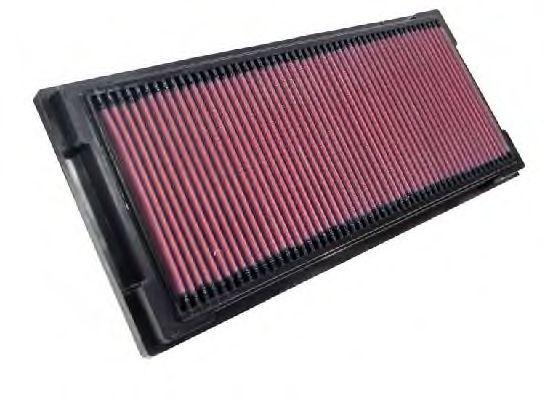Воздушный фильтр K&N Filters 33-2745