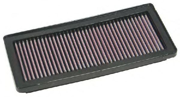 Воздушный фильтр K&N Filters 33-2870