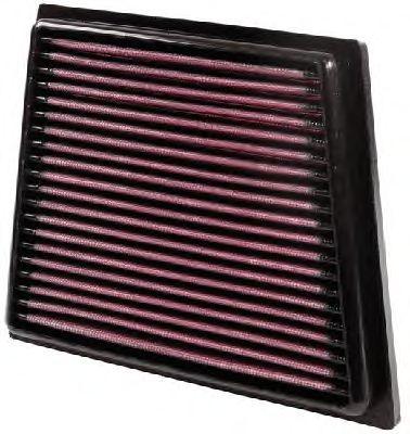 Воздушный фильтр K&N Filters 33-2955