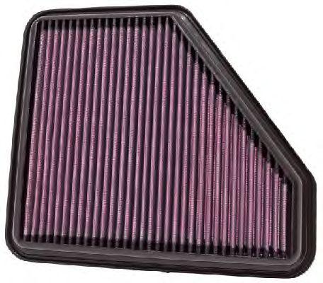 Воздушный фильтр K&N Filters 33-2953