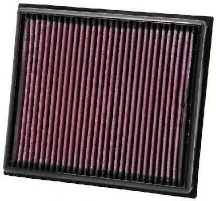 Воздушный фильтр K&N Filters 33-2962