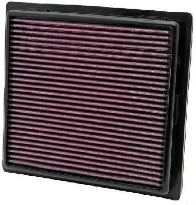 Воздушный фильтр K&N Filters 33-2457