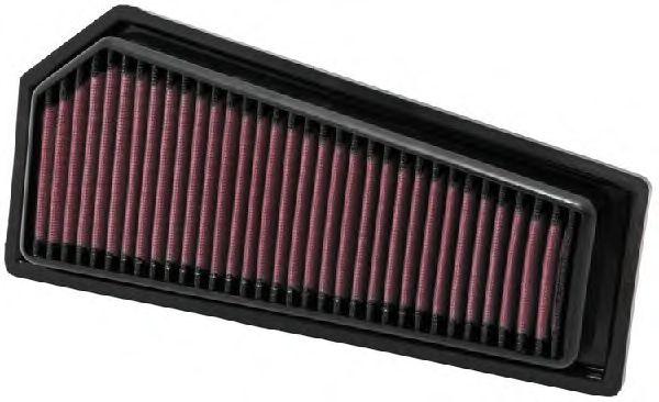 Воздушный фильтр K&N Filters 33-2965