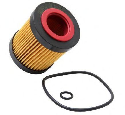 Масляный фильтр K&N Filters PS-7013