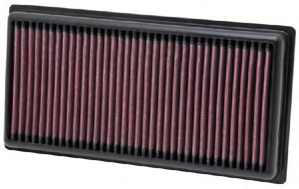 Воздушный фильтр K&N Filters 33-2981
