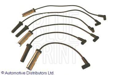 Комплект высоковольтных проводов BLUE PRINT ADA101602