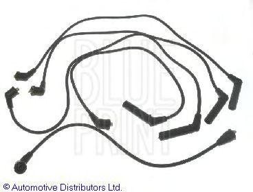 Комплект высоковольтных проводов BLUE PRINT ADC41602