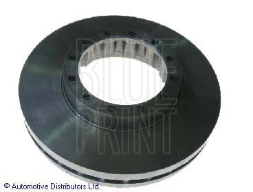 Тормозной диск BLUE PRINT ADC44398