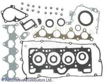 Комплект прокладок головки блока цилиндров (ГБЦ) BLUE PRINT ADG06251