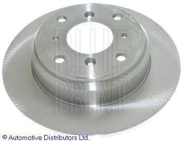 Тормозной диск BLUE PRINT ADH24320