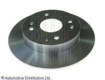 Тормозной диск BLUE PRINT ADH24386
