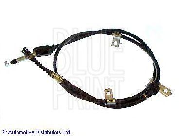 Трос ручника BLUE PRINT ADH246138