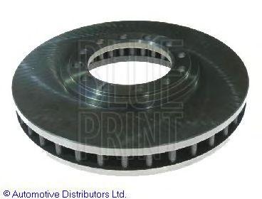 Тормозной диск BLUE PRINT ADZ94320