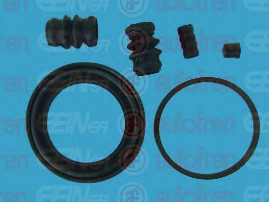 Ремкомплект суппорта AUTOFREN SEINSA D4232