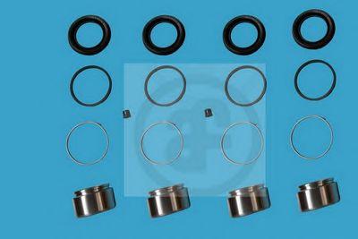 Ремкомплект суппорта AUTOFREN SEINSA D41181C