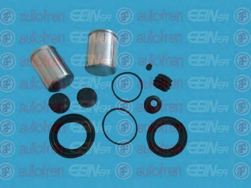 Ремкомплект суппорта AUTOFREN SEINSA D41581C