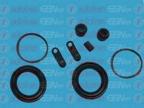 Ремкомплект суппорта AUTOFREN SEINSA D41645