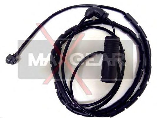 Датчик износа колодок MAXGEAR 20-0019