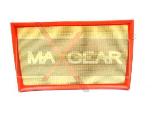 Воздушный фильтр MAXGEAR 26-0088