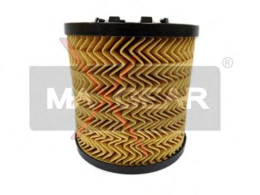 Масляный фильтр MAXGEAR 26-0071
