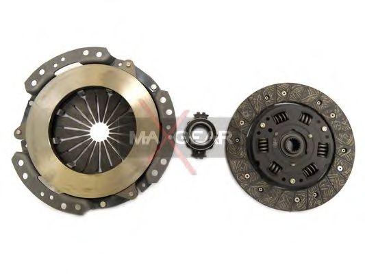 Комплект сцепления MAXGEAR 61-5033