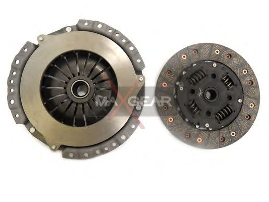 Комплект сцепления MAXGEAR 61-5066