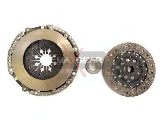 Комплект сцепления MAXGEAR 61-5079