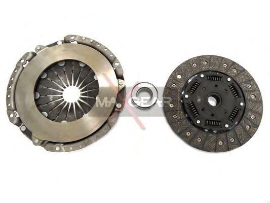 Комплект сцепления MAXGEAR 61-5143
