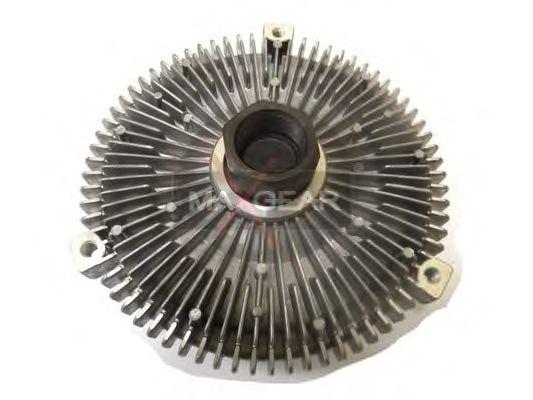 Вязкостная муфта вентилятора охлаждения MAXGEAR 62-0003