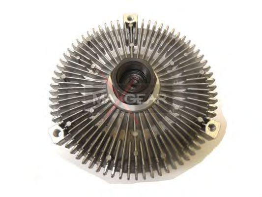 Вязкостная муфта вентилятора охлаждения MAXGEAR 62-0009