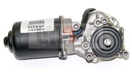 Двигатель стеклоочистителя LAUBER 99.0332