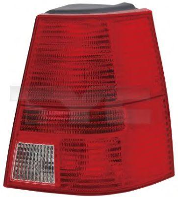 Задний фонарь TYC 11-0214-11-2