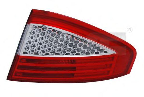 Задний фонарь TYC 11-11691-01-2
