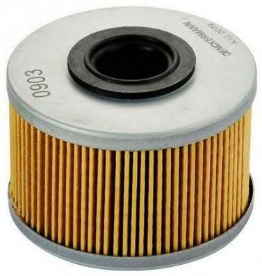 Топливный фильтр DENCKERMANN A120079