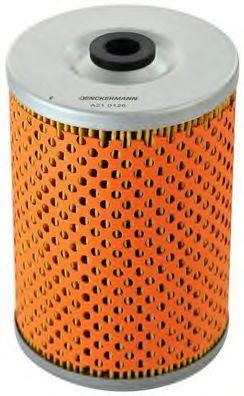 Масляный фильтр DENCKERMANN A210126