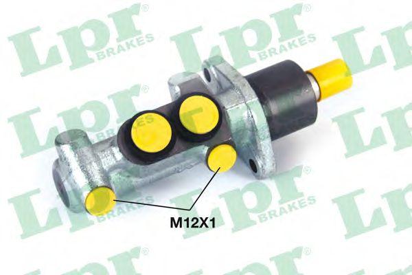 Главный тормозной цилиндр LPR 1319