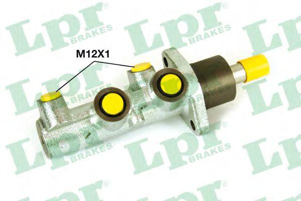 Главный тормозной цилиндр LPR 1819