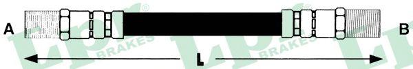 Тормозной шланг LPR 6T46042