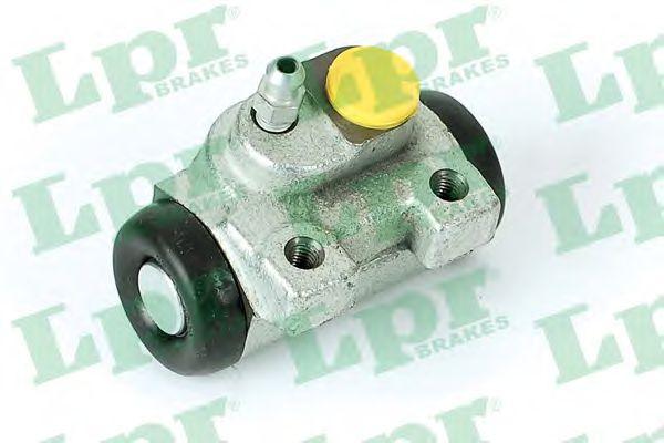 Колесный тормозной цилиндр LPR 4875