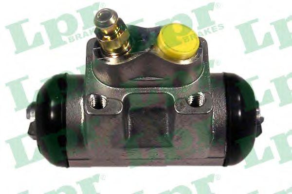 Колесный тормозной цилиндр LPR 4887