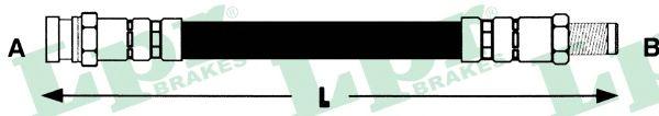 Тормозной шланг LPR 6T46393