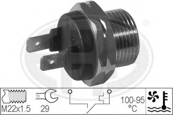 Датчик включения вентилятора ERA 330168