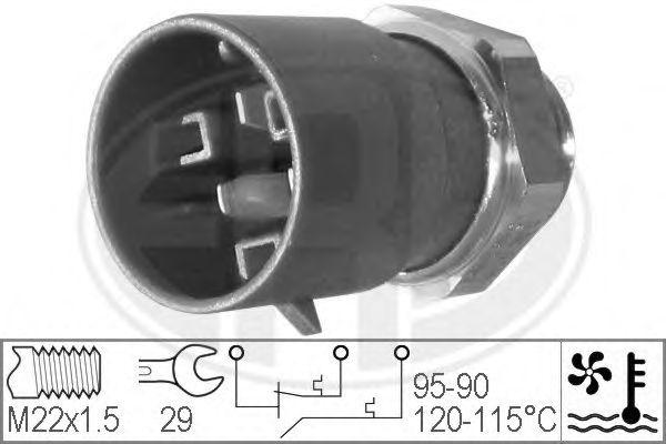 Датчик включения вентилятора ERA 330223